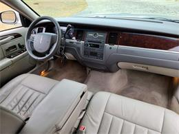 2007 Lincoln Town Car (CC-1331925) for sale in Hope Mills, North Carolina