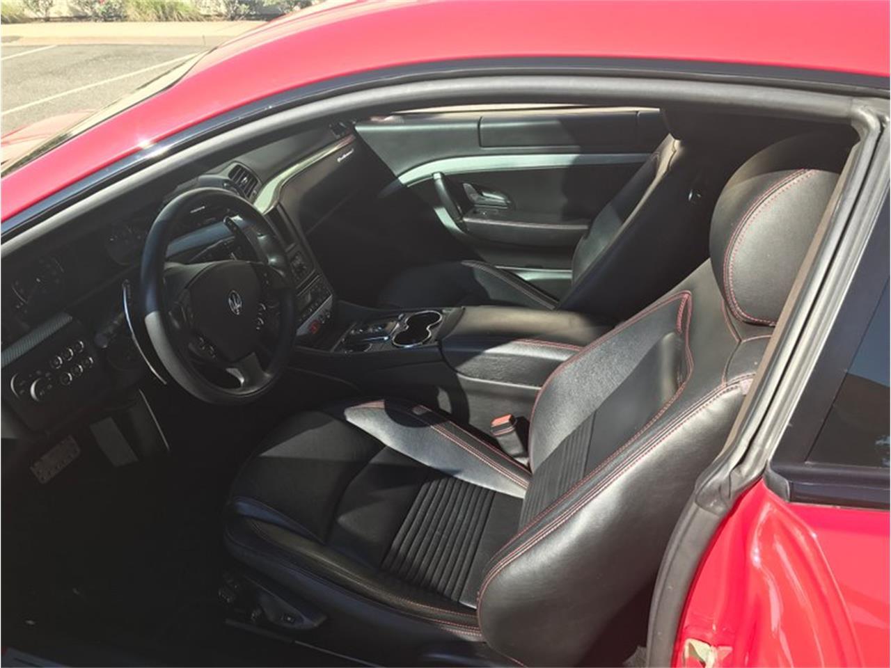 2009 Maserati GranTurismo (CC-1331929) for sale in West Babylon, New York