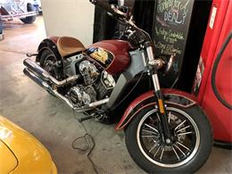 2017 Indian Scout (CC-1331932) for sale in Wichita Falls, Texas