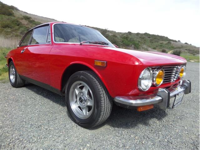 1973 Alfa Romeo GTV (CC-1331939) for sale in Laguna Beach, California