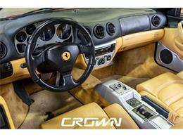 2003 Ferrari 360 (CC-1331950) for sale in Tucson, Arizona