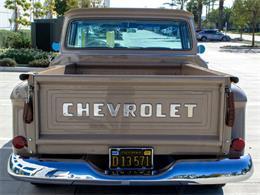 1962 Chevrolet C10 (CC-1331956) for sale in Anaheim, California