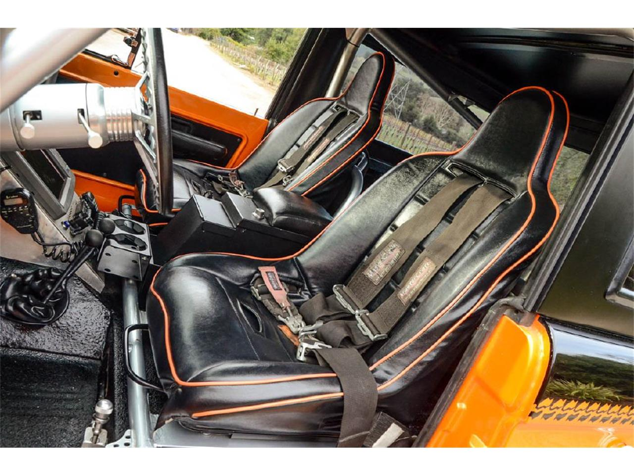 1974 Ford Bronco (CC-1331976) for sale in Morgan Hill, California