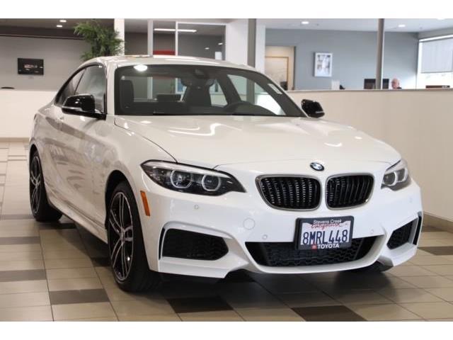2020 BMW M2 (CC-1331982) for sale in San Jose, California
