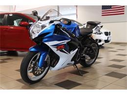 2012 Suzuki Motorcycle (CC-1331983) for sale in San Jose, California