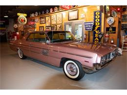 1962 Oldsmobile 98 (CC-1331986) for sale in SUDBURY, Ontario