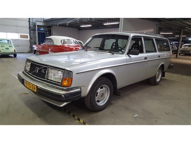 1980 Volvo 240 (CC-1331987) for sale in Waalwijk, Noord-Brabant