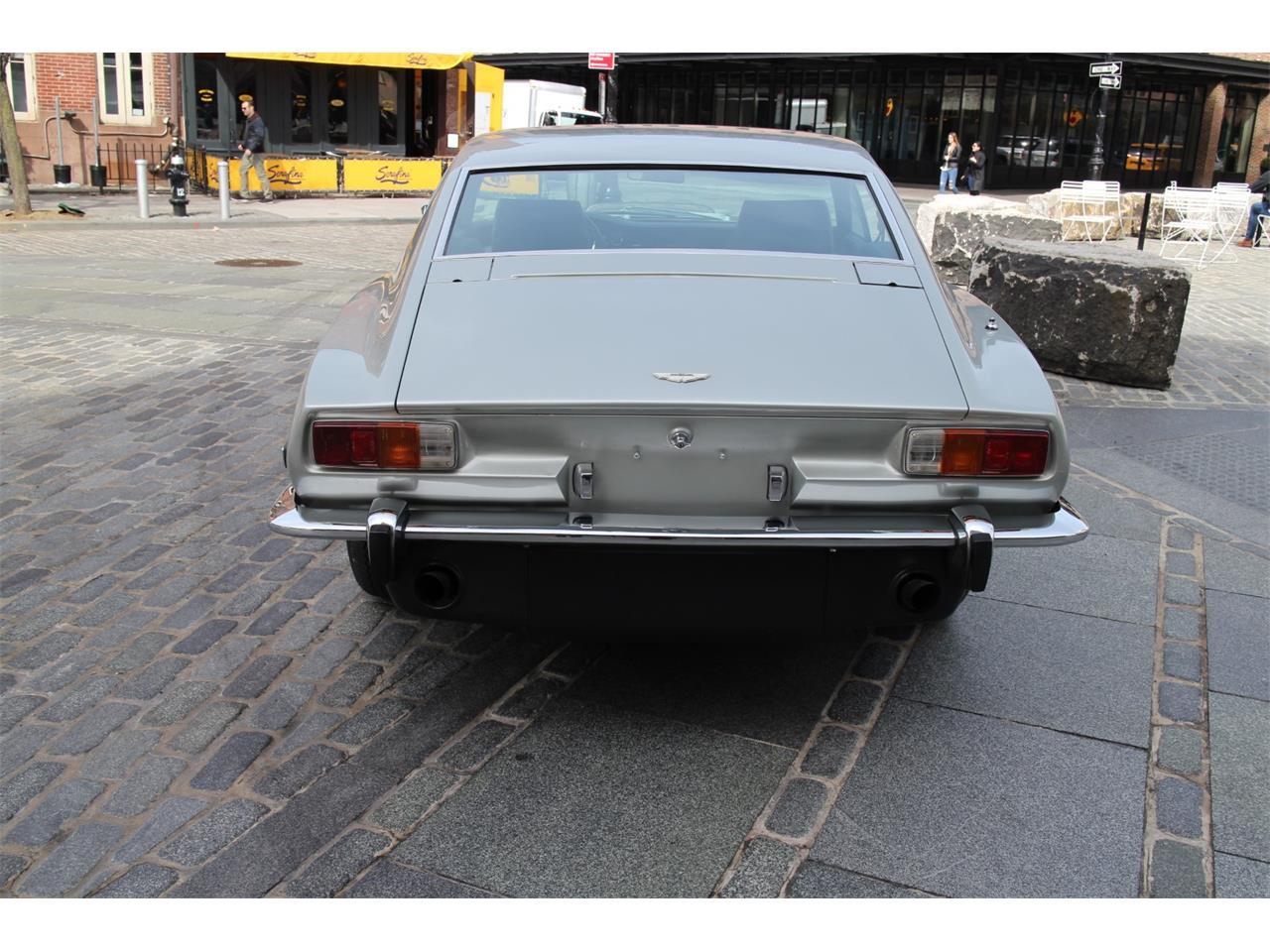 1976 Aston Martin V8 (CC-1331994) for sale in New York, New York