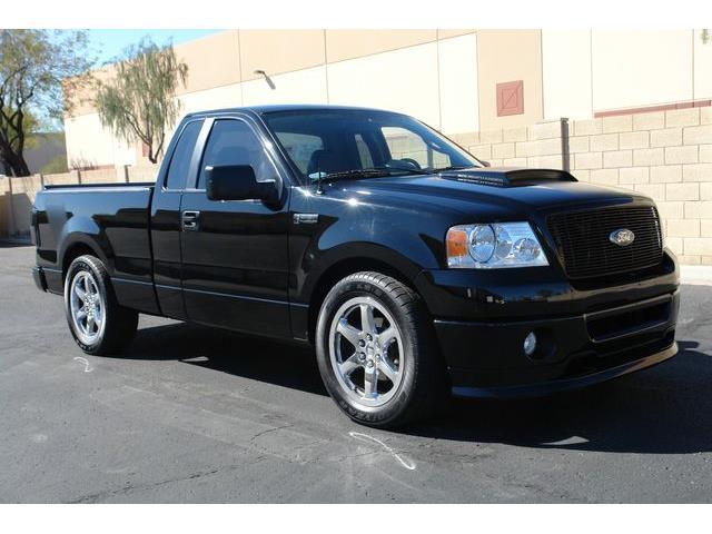 2007 Ford F150 (CC-1330020) for sale in Phoenix, Arizona