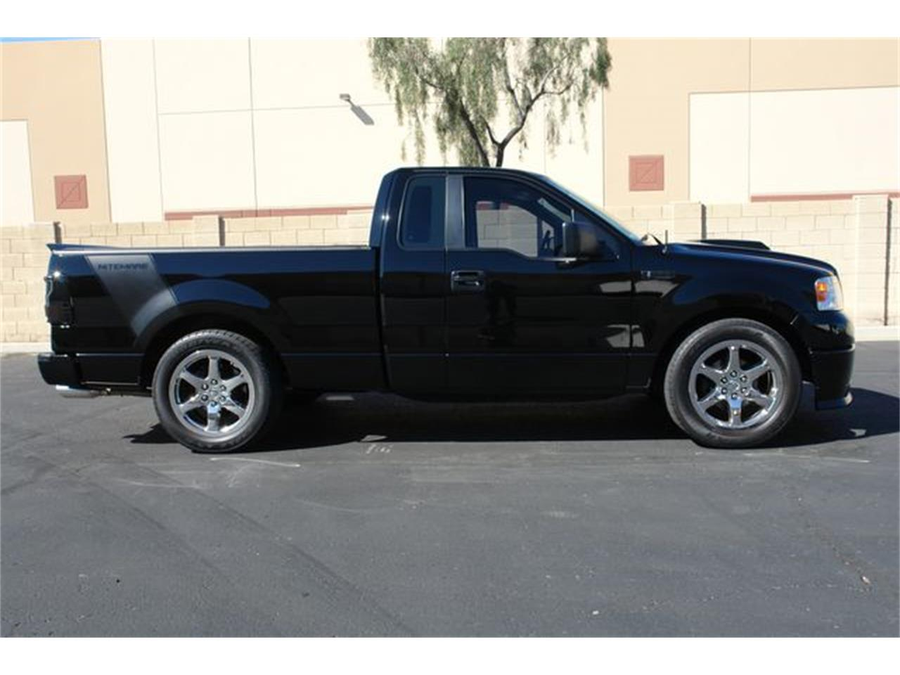 2007 Ford F150 (CC-1330020) for sale in Phoenix, Arizona
