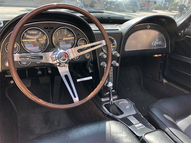 1965 Chevrolet Corvette (CC-1330200) for sale in orange, California
