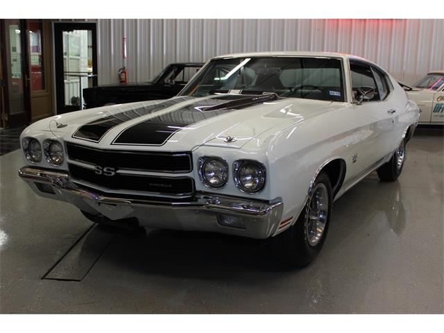 1970 Chevrolet Chevelle SS (CC-1332003) for sale in Fort Worth, Texas