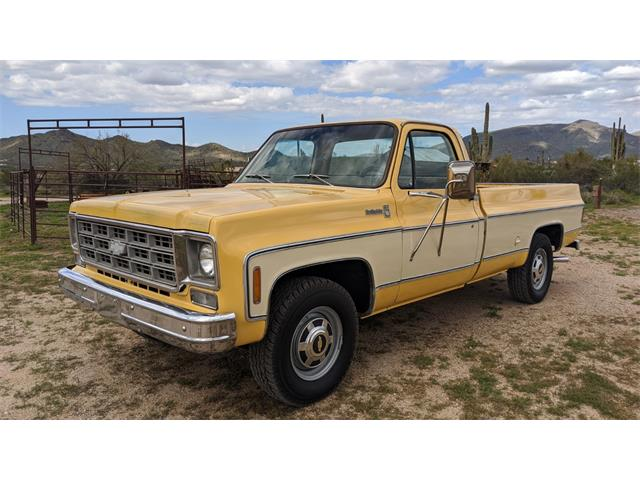 1978 Chevrolet C20 (CC-1332005) for sale in North Phoenix, Arizona