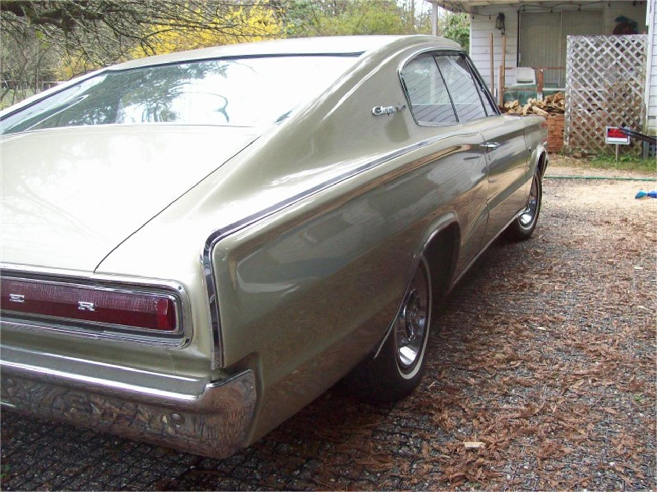 1966 Dodge Charger (CC-1332012) for sale in Bremerton, Washigton