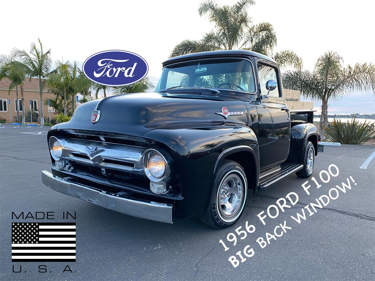 truck right hand LOWER door pillar 1953 1954 1955 1956 Ford pickup