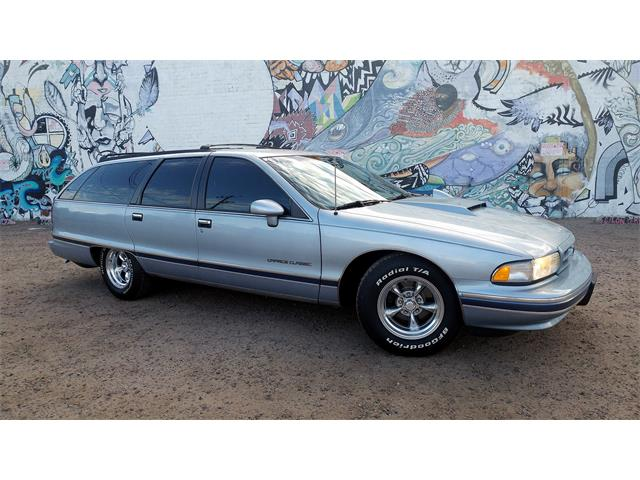 1994 Chevrolet Caprice (CC-1332022) for sale in Phoenix, Arizona