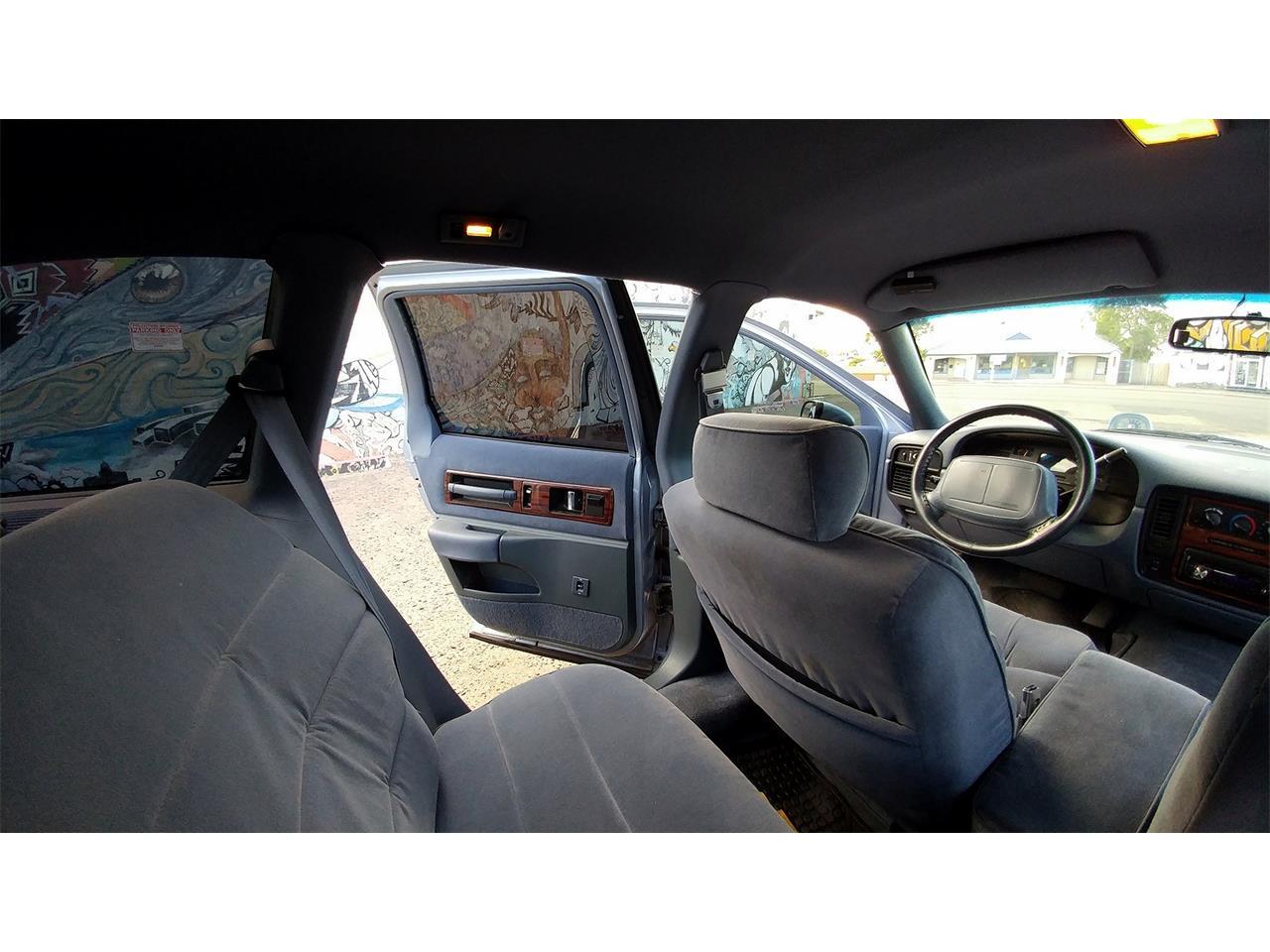 1994 Chevrolet Caprice (CC-1332022) for sale in Phoenix, Arizona
