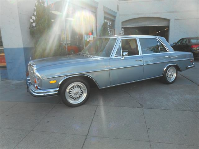 1971 Mercedes-Benz 300SEL (CC-1330204) for sale in Gilroy, California