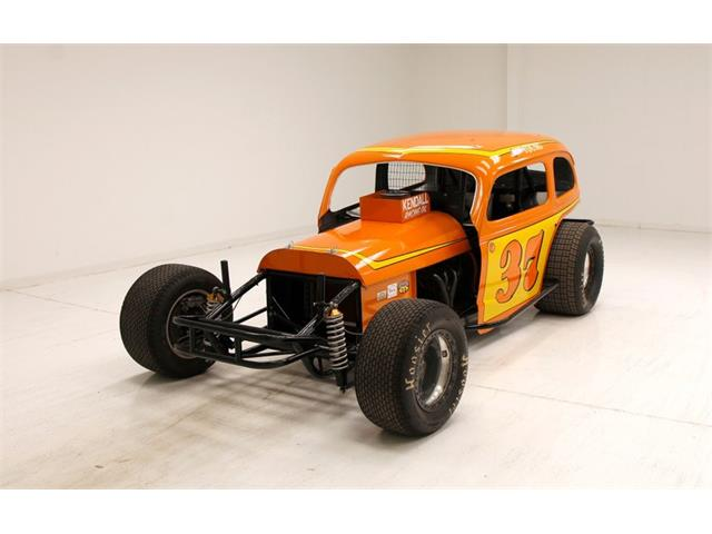 1937 Chevrolet Race Car (CC-1330209) for sale in Morgantown, Pennsylvania