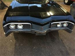 1967 Oldsmobile 98 (CC-1332099) for sale in Cadillac, Michigan