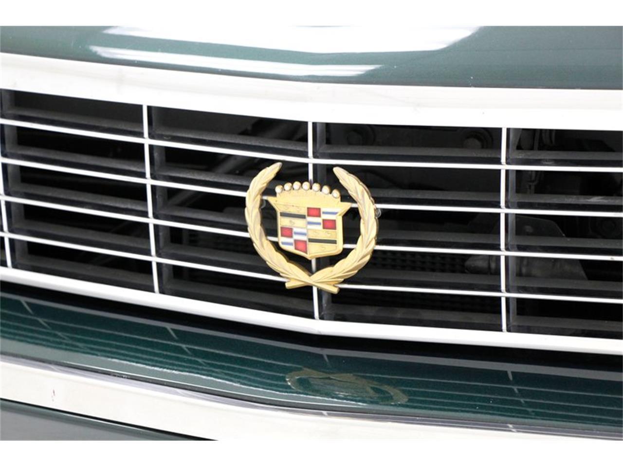1993 Cadillac Allante (CC-1330210) for sale in Morgantown, Pennsylvania