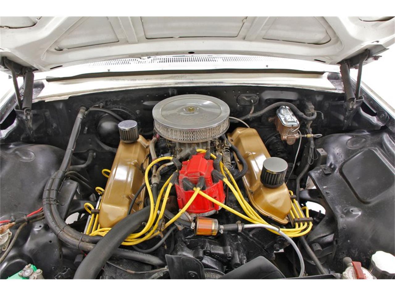 1963 Ford Galaxie (CC-1332100) for sale in Morgantown, Pennsylvania