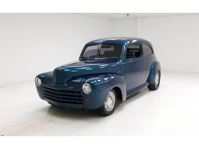 1946 Ford Tudor (CC-1332102) for sale in Morgantown, Pennsylvania
