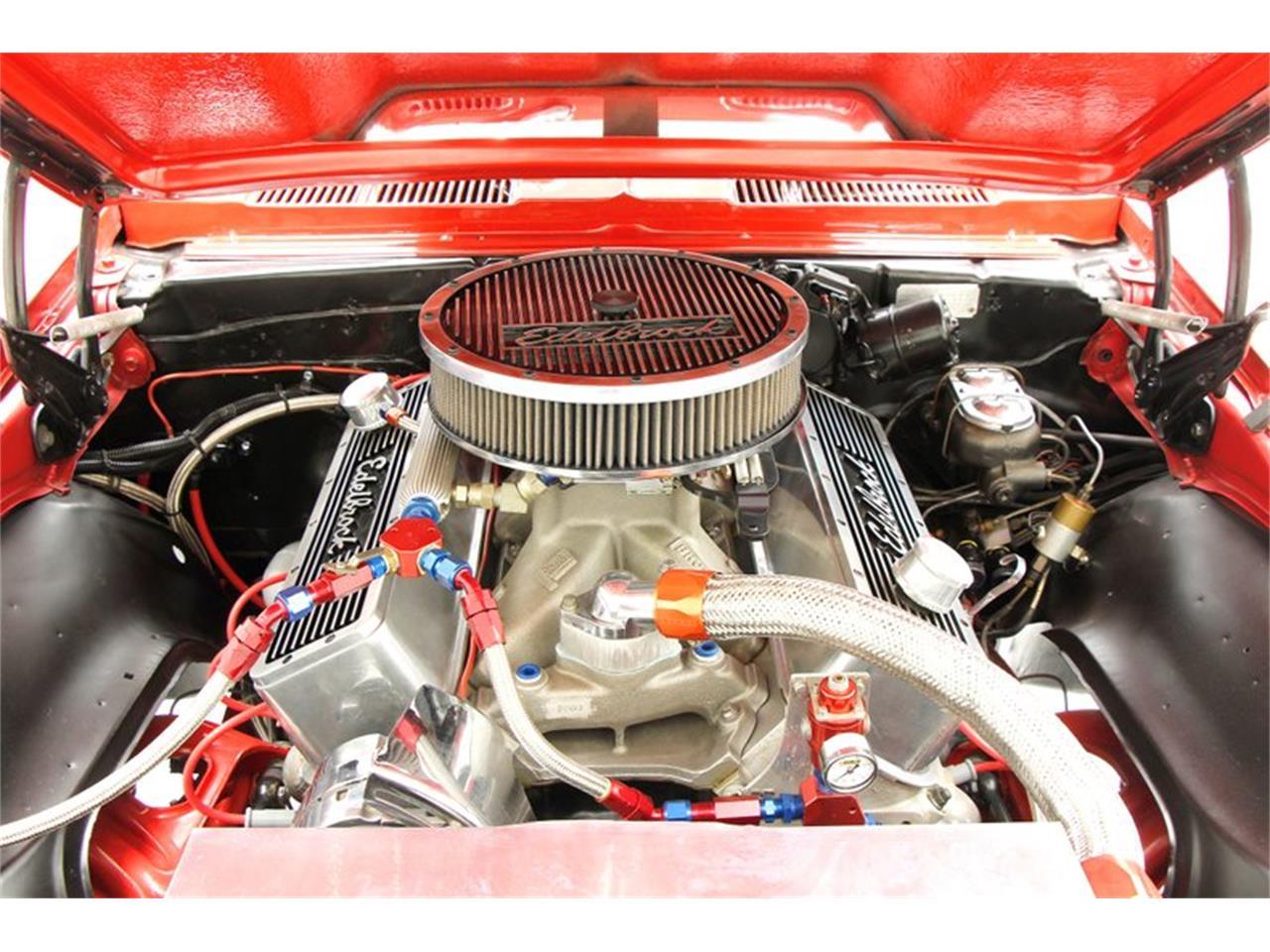 1968 Chevrolet Camaro (CC-1332103) for sale in Morgantown, Pennsylvania