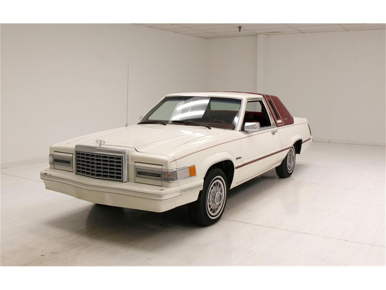 1981 Ford Thunderbird (CC-1332106) for sale in Morgantown, Pennsylvania