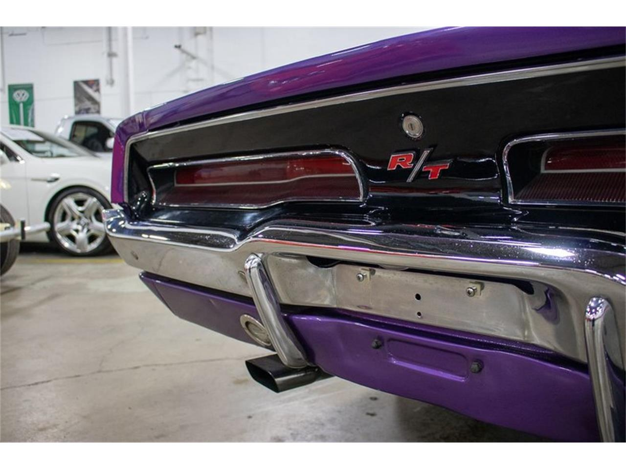 1969 Dodge Charger (CC-1330211) for sale in Kentwood, Michigan