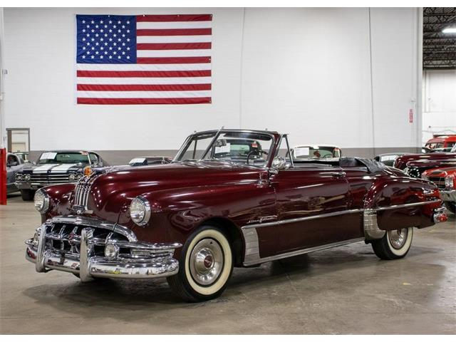 1950 Pontiac Chieftain (CC-1330213) for sale in Kentwood, Michigan