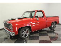 1976 GMC 1500 (CC-1332135) for sale in Lutz, Florida