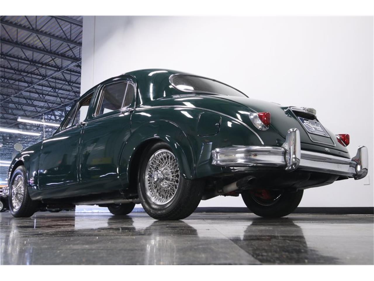 1957 Jaguar Mark I for Sale | ClassicCars.com | CC-1332136