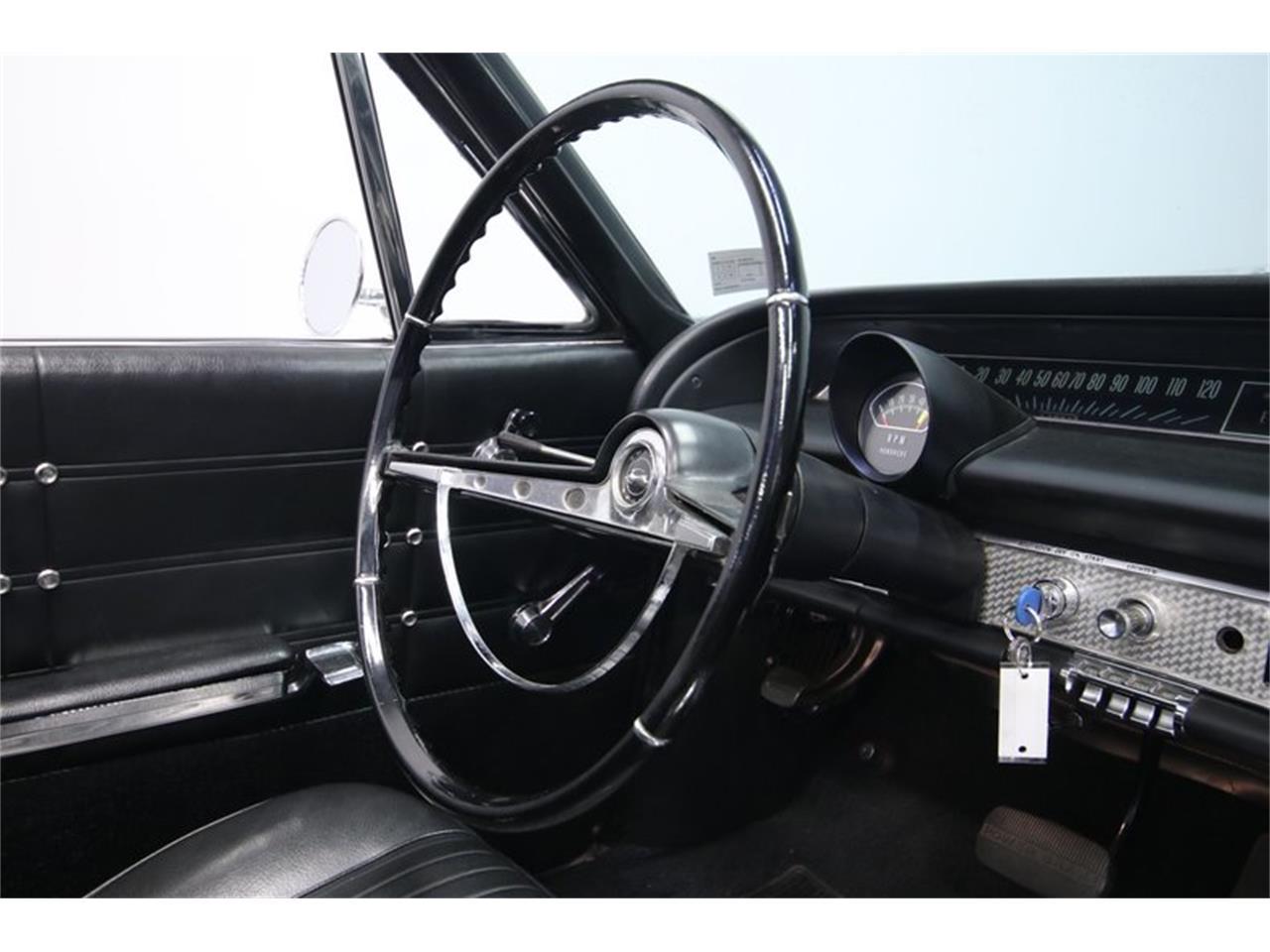 1963 Chevrolet Impala (CC-1332140) for sale in Lutz, Florida