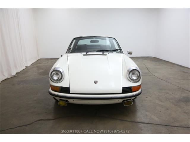 1973 Porsche 911 (CC-1332148) for sale in Beverly Hills, California