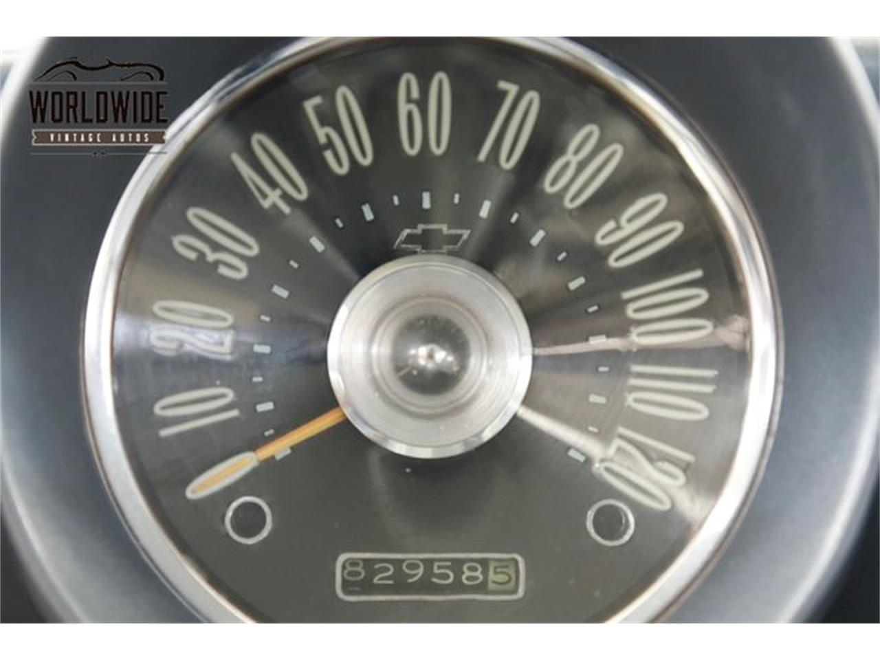 1960 Chevrolet El Camino (CC-1330217) for sale in Denver , Colorado