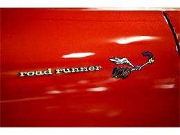 1969 Plymouth Road Runner (CC-1332194) for sale in Homer City, Pennsylvania