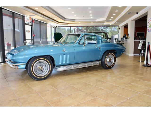 1965 Chevrolet Corvette (CC-1332213) for sale in Sarasota, Florida