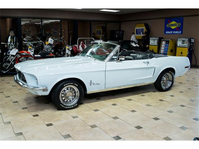 1968 Ford Mustang (CC-1332220) for sale in Venice, Florida