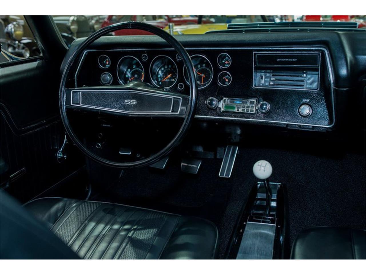 1970 Chevrolet Chevelle (CC-1332221) for sale in Venice, Florida