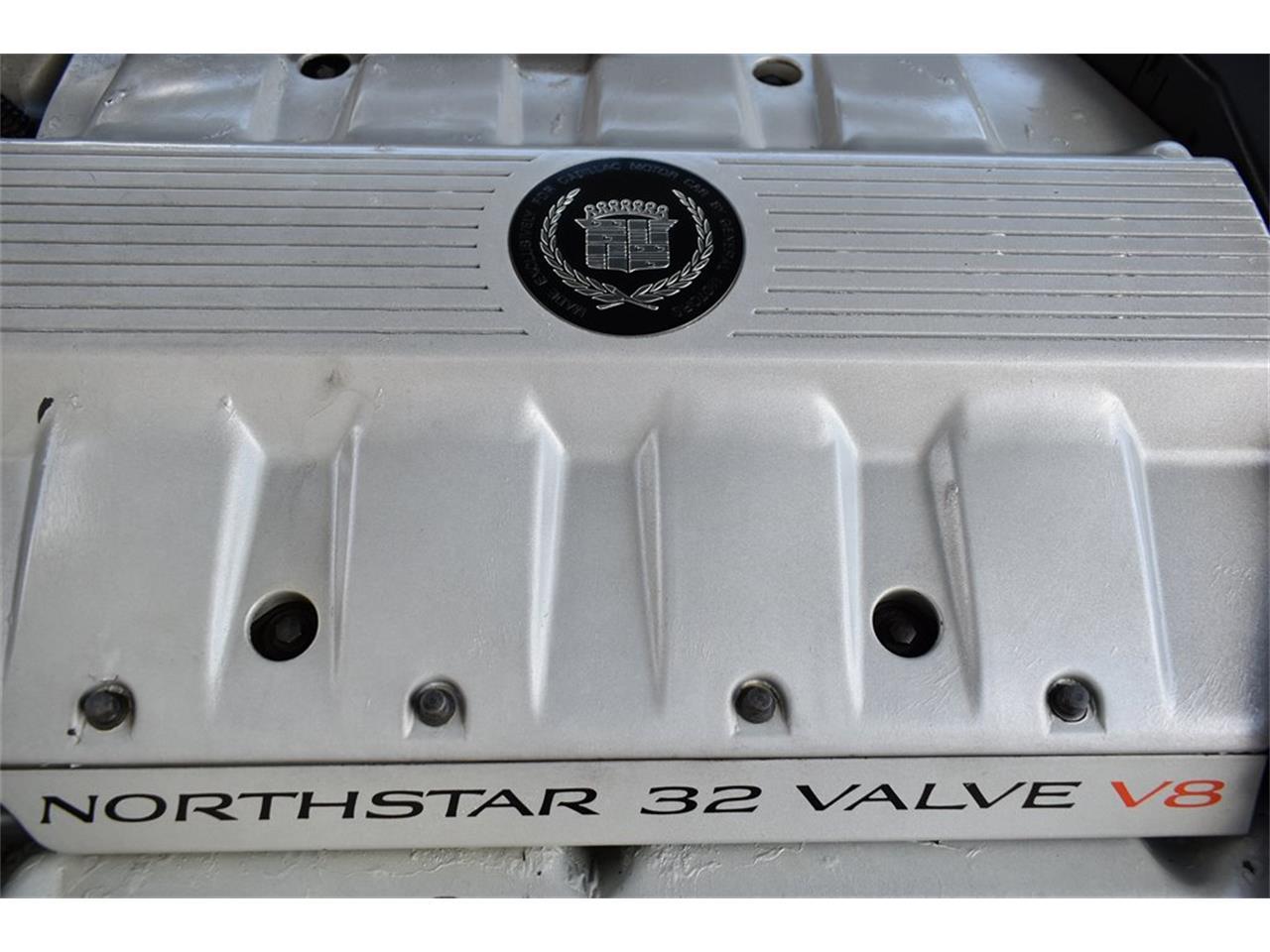1993 Cadillac Allante (CC-1332239) for sale in Lakeland, Florida