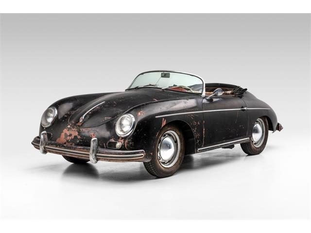 1957 Porsche 356A (CC-1332246) for sale in Costa Mesa, California