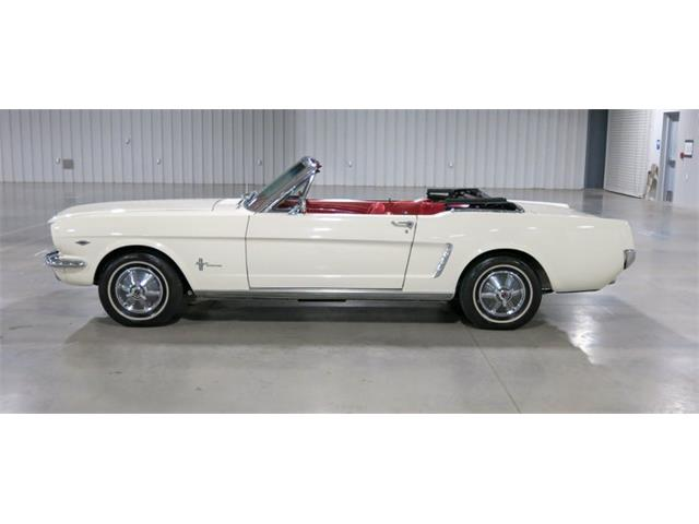1964 Ford Mustang (CC-1332248) for sale in Lebanon, Tennessee