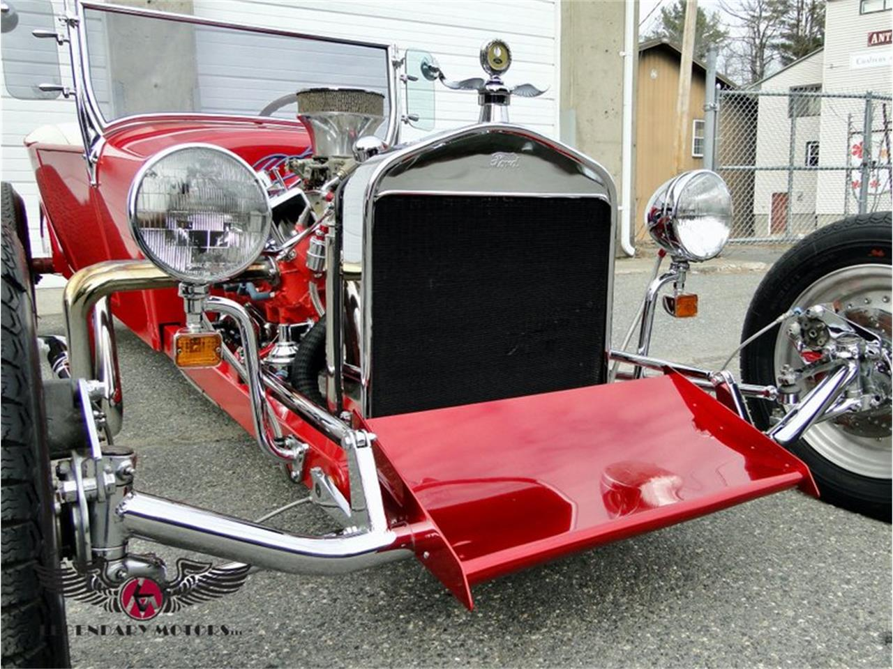 1927 Ford T Bucket (CC-1332251) for sale in Beverly, Massachusetts