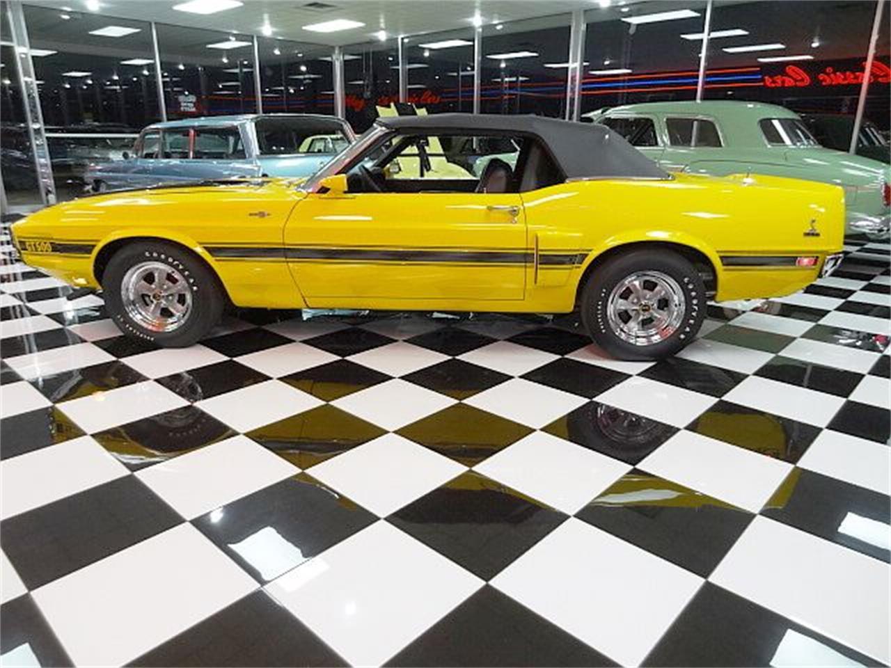 1970 Ford Mustang (CC-1332281) for sale in Bonner Springs, Kansas