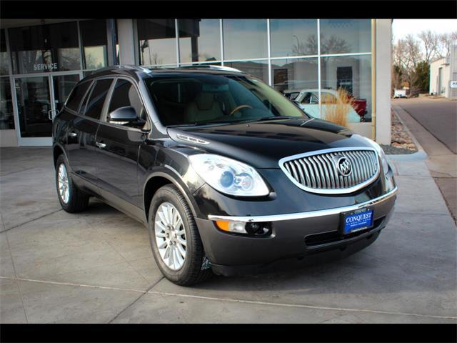 2012 Buick Enclave (CC-1332282) for sale in Greeley, Colorado