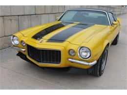 1971 Chevrolet Camaro RS/SS (CC-1332284) for sale in Fort Wayne, Indiana