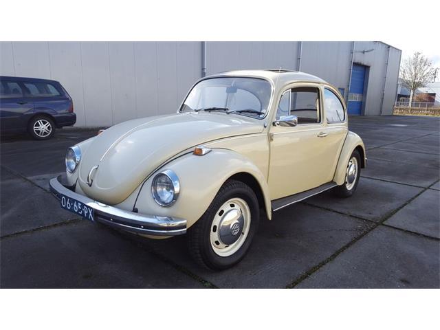 1971 Volkswagen Beetle (CC-1332294) for sale in Waalwijk, Noord-Brabant