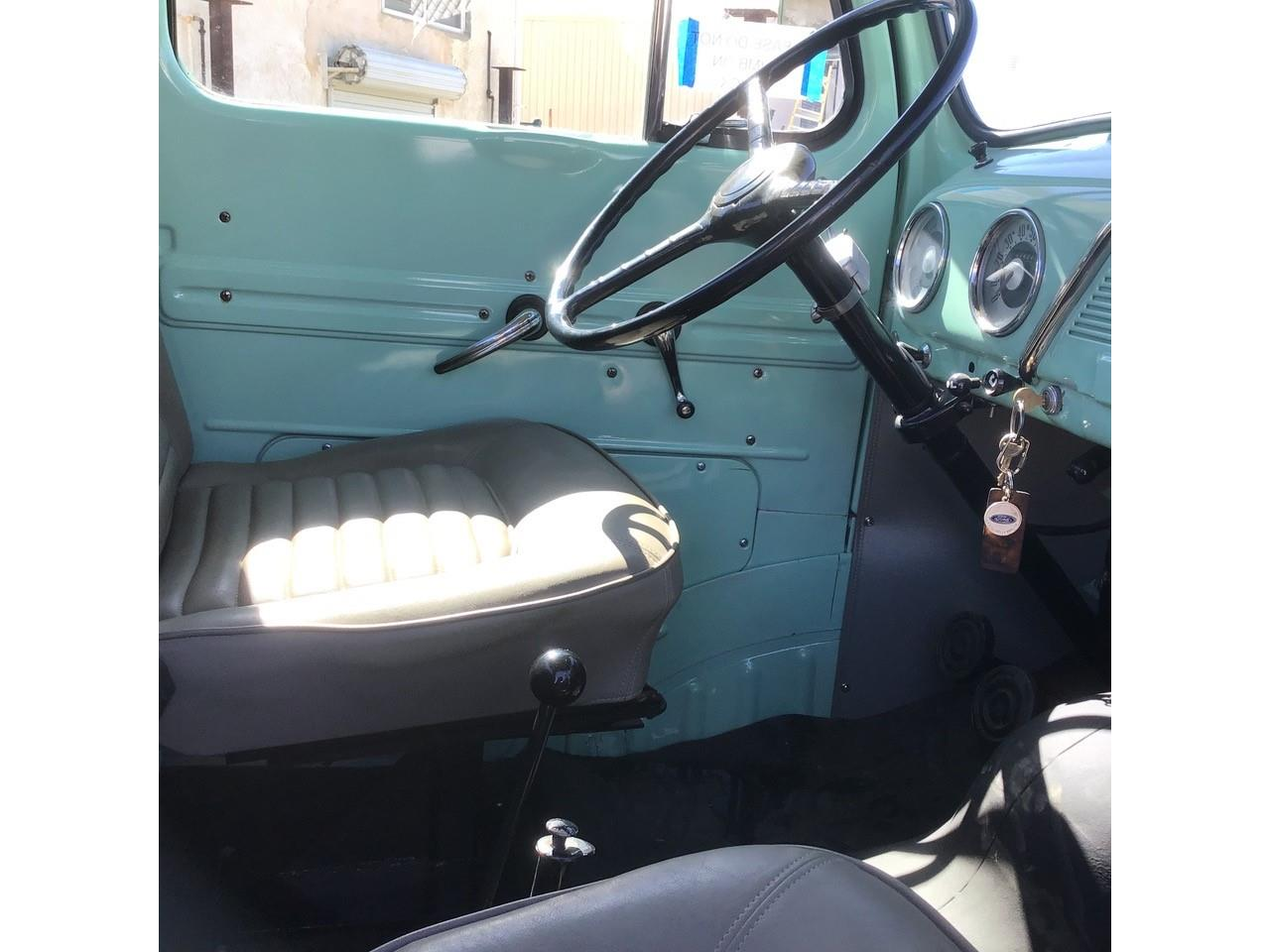 1951 Ford COE (CC-1332300) for sale in Lancaster, California