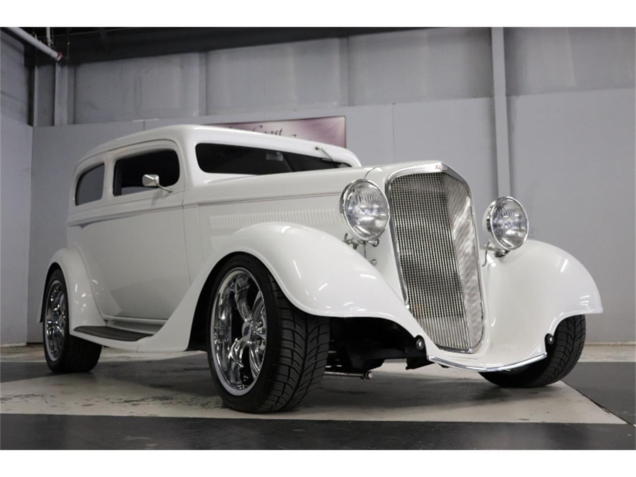 1934 Chevrolet Sedan (CC-1332307) for sale in Lillington, North Carolina
